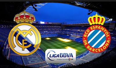 Alineación y previa Real Madrid-Espanyol. Jornada 22
