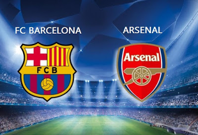 Barcelona-Arsenal: alineación, previa y promo. Octavos Champions 2016 (vuelta)