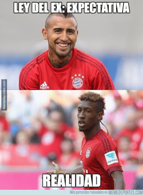 Los memes del Bayern Munich Juventus más divertidos: Octavos Champions