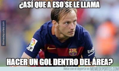 Los memes del Villarreal-Barcelona más divertidos. Liga BBVA