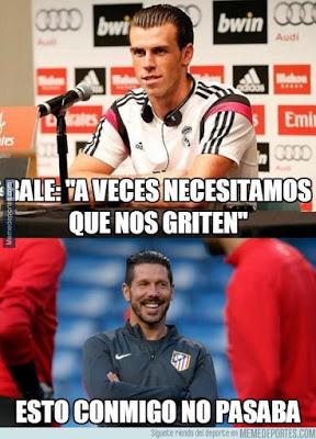 Los Memes más divertidos Barcelona-Real Madrid: la previa del clásico