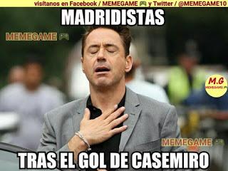 Los memes del Las Palmas-Real Madrid más divertidos. Liga BBVA