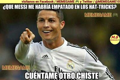 Los memes del Real Madrid-Celta más divertidos. Liga BBVA
