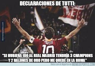Los memes más divertidos del Real Madrid-Roma: Octavos Champions