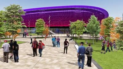 El Nou Camp Nou: el nuevo estadio del FC Barcelona