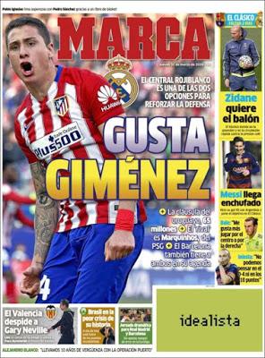 Portada Marca: gusta Giménez