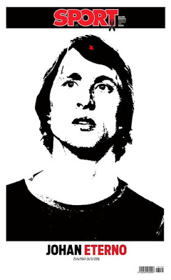 Johan Cruyff Eterno