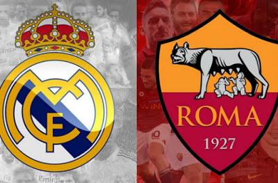 Alineación y previa Real Madrid-Roma: Octavos Champions 2016 (vuelta)