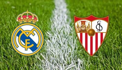 Previa y alineación Real Madrid-Sevilla. Jornada 30