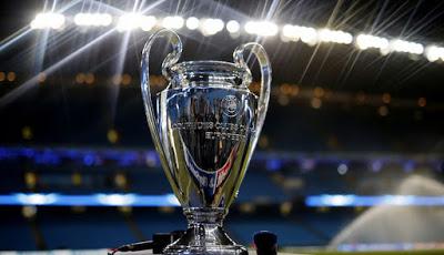 Cuartos Champions League 2016. Partidos de vuelta