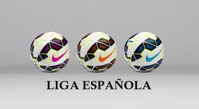 Alineaciones Jornada 32. Liga Española 2016