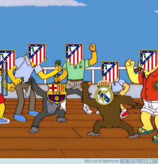 Los memes más divertidos Barcelona-Real Madrid: Jornada 31