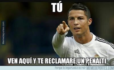 Los memes del Real Madrid-Eibar más divertidos. Liga BBVA