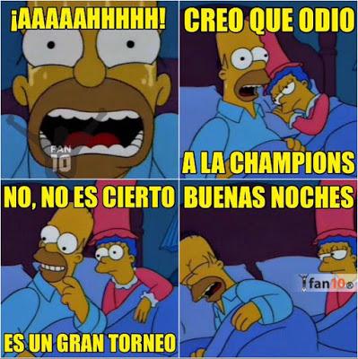 Los memes del M. City-Real Madrid más divertidos: Semis Champions