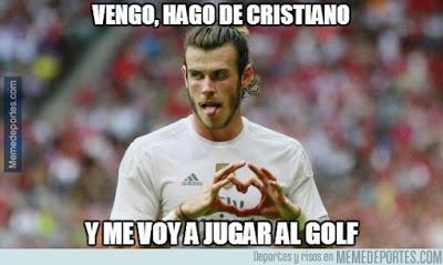 Los memes del Rayo Vallecano-Real Madrid