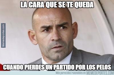 Los memes del Rayo Vallecano-Real Madrid más divertidos. Liga BBVA paco jemez