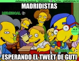 Los memes del Real Sociedad-Barcelona más divertidos. Liga BBVA guti