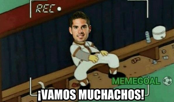 memes real sociedad real madrid liga bbva