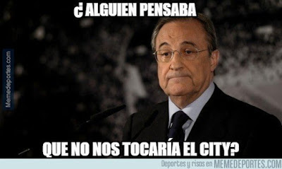 Los memes del sorteo de Champions League más divertidos: Semifinales