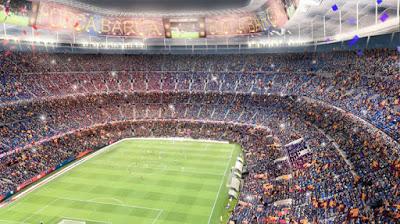 El Barcelona presenta el estadio Nou Camp Nou: imágenes del proyecto