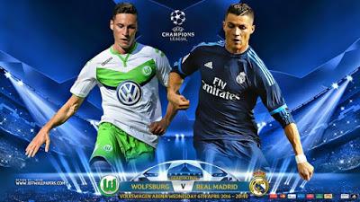 Wolfsburgo-Real Madrid: alineación y previa. Cuartos Champions 2016 (ida)