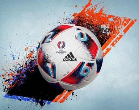 29ee445b3e0a3 Beau Jeu  el Balón oficial Eurocopa Francia 2016