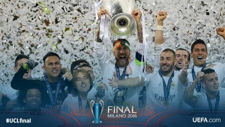 real madrid campeon de europa