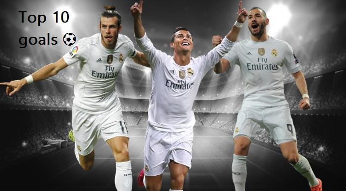 videos goles real madrid: