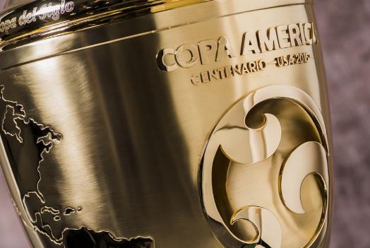 Trofeo Copa América Centenario