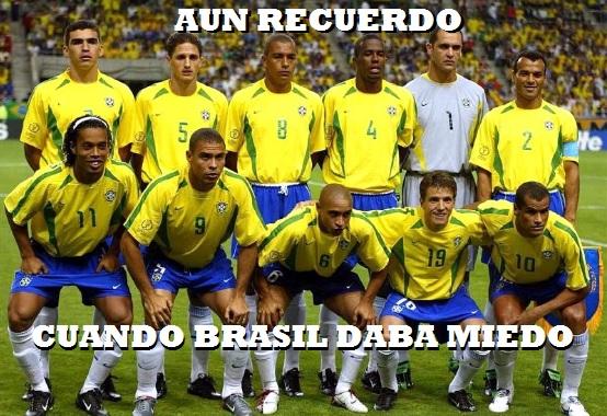 MEMES BRASIL DABA MIEDO COPA AMERICA CENTENARIO