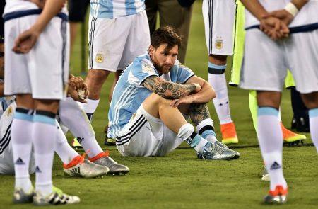 chile campeon copa america centenario 2016 messi derrotado