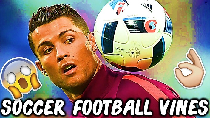 Best football vines 2016