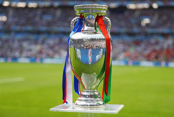 Imagenes final Eurocopa 2016
