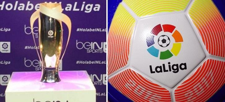 liga española 2016 2017 laliga santander julio 23 2016 julio 23 2016 ...