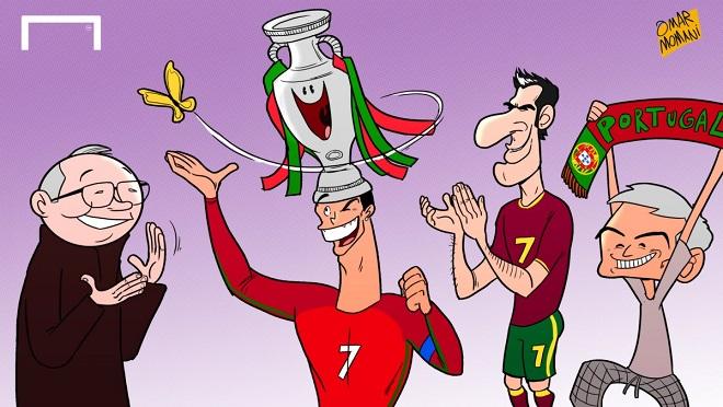 Memes Portugal Francia