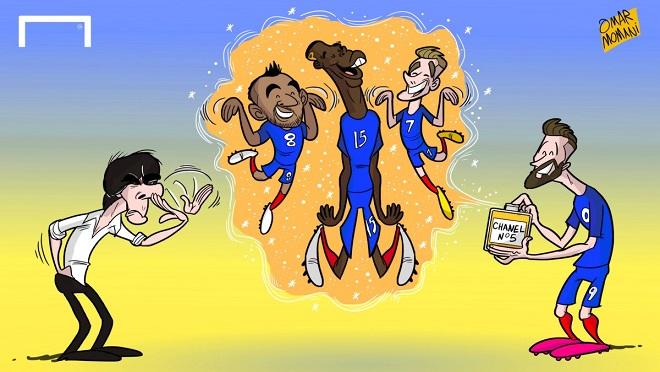 Memes Semifinales Eurocopa 2016