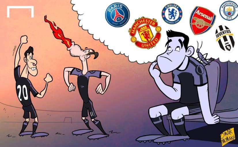 Memes Real Sociedad-Real Madrid