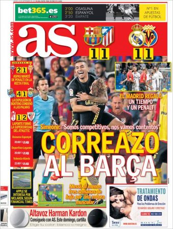 portada-as-real-madrid-villarrreal