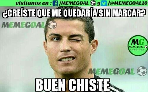 Memes Betis-Real Madrid 2016