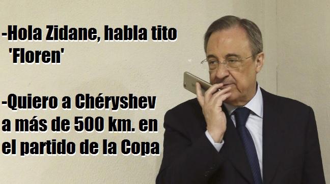 Memes Sorteo Copa del Rey 2016