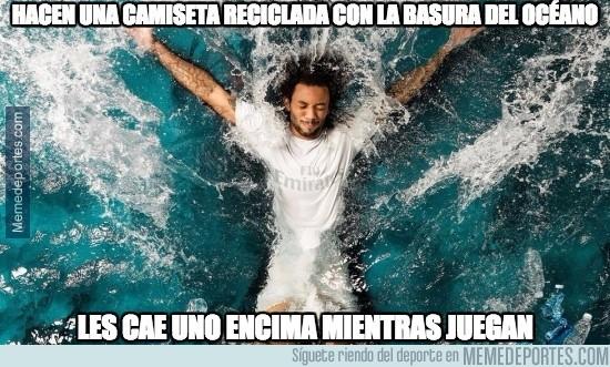 Memes Real Madrid-Sporting 2016