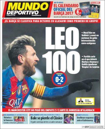 portada-mundo-deportivo-messi-100-goles