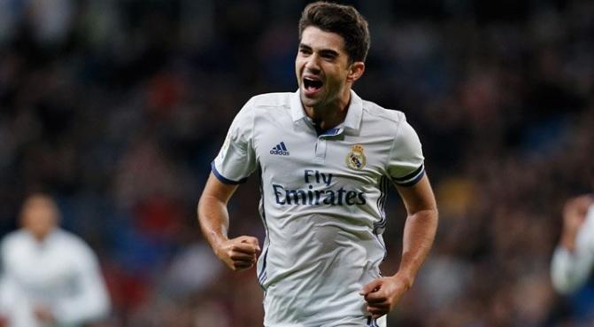 Real Madrid Cultural Leonesa Copa del Rey