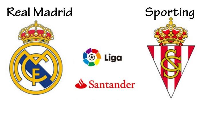 Alineación Real Madrid-Sporting Gijón 2016
