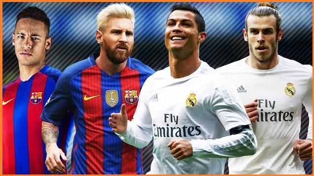 Cristiano Bale vs Messi NeymarCristiano Bale vs Messi Neymar