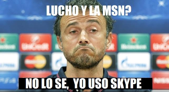 Memes Athletic-Barcelona Copa del Rey 2017