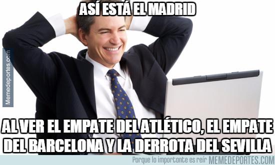 Memes Real Madrid-Real Sociedad LaLiga 2017