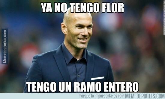 Memes Real Madrid-Sevilla Copa del Rey 2017