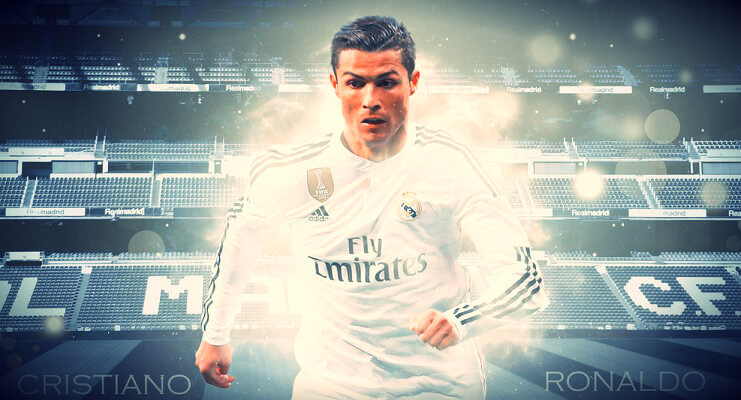 Cristiano Ronaldo Happy Birthday