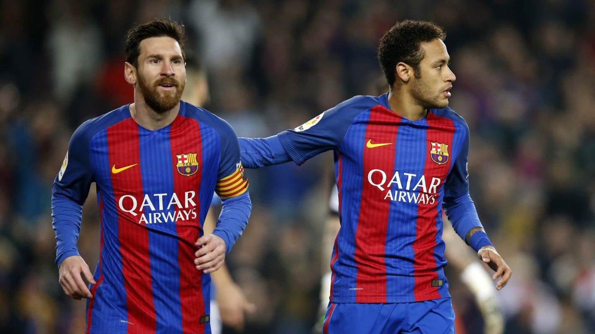 Barcelona-Leganés 2017
